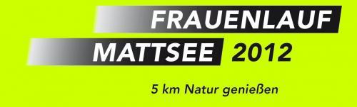 1. Frauenlauf Mattsee