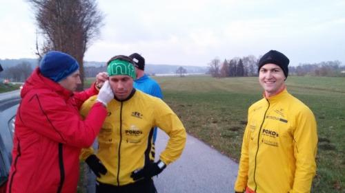 Feldtest Triathlon
