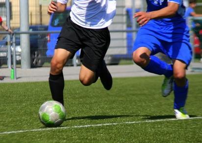 Feldtests für Mannschaftssportarten
