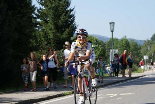 Mondsee Triathlon