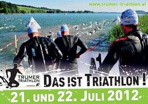 Trumer Triathlon Training