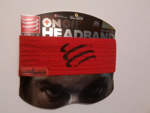 Headbandaktion